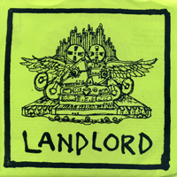LANDLORD S/T 7in