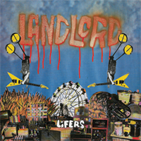 Landlord, LIFERS (2nd press)