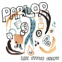 PARLOR - Life Stays Great 7inch